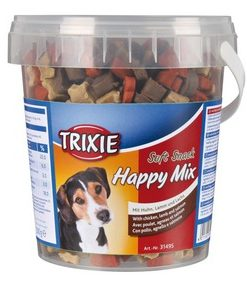 Hund snacks happy mix